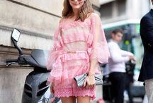 Celebrity Style / Celebrity Style   From street style to event dressing, these A-List celebs have the perfect fashion sense (or at least a really good stylist!)