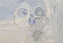 Skull Bodies / by Kirsten Bjorgan