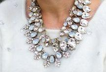 B L I N G / accessories  / by Rhiannon Langford