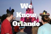 We Know Orlando