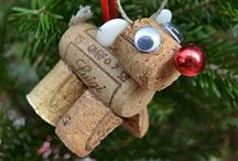 CRAFT | Christmas / Christmas crafts for home decor & gifts