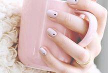 Nailed It / Beauty / Fashion / Nail Art   Manicure and nail art ideas.