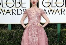 Red Carpet / Fashion / Red Carpet / Celebrity Style   These A-List ladies kill it on the red carpet.