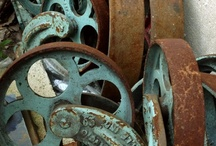 Industrial / If you would like to pin on this board, post a comment on one of Diana Jacobsen's pins. Please keep to the mood of this board. Thank you for pinning with us!