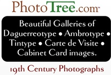 PhotoTree.com / For the answers to all your photo-related genealogy and history questions come to www.PhotoTree.com. The most complete photo research site for genealogists, historians, re-enactors, collectors, and antique photo enthusiasts.