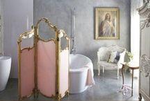 Home - Bathrooms / Home Décor / Interior Design Ideas   Beautiful bathrooms for every taste and budget.