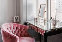 Home - Details / Home Décor / Interior Design Ideas   Miscellaneous decorations and details for your home.