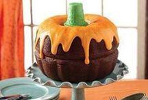 *Halloween food*