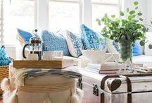 HOME   Living / Living room, lounge, siting room decor.  / by Sheri Matthews