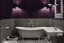 Bathroom / by Stanley Sy