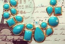 Jewels and Bedazzles  / by Chloe Ghoogassian