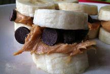 Snacks / by Amanda York