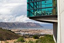 cape town restaurants loved / a few of the great culinary destinations in our beautiful city