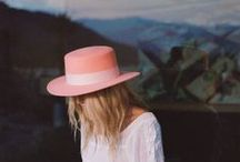 Hats Off / Fashion / Accessories / Millinery   Perfect hats for every occasion.