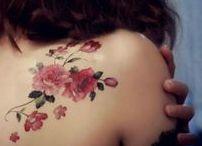 Tattoo Tribe / Tattoos   Beautiful minimalist tattoo designs.