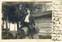 Postcards / Vintage Postcards