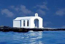 Greece. Crete
