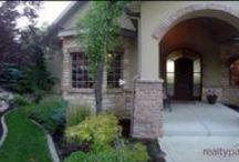 233 East Summermeadow Circle, Bountiful, UT 84010 / Luxury Home for Sale Bountiful, UT