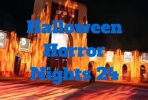 Halloween Horror Nights 24 / There's still time to get your tickets and join in on the #HalloweenHorrorNights fun!  http://www.bestoforlando.com/events/universal-orlando-hhn/
