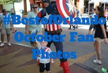October Fan Photos / Submitted Orlando Vacation photos!   Best of Orlando loves to see our social media followers having fun! Each month submit your photo to facebook@bestoforlando.com to be featured!   Don't miss all the things to do in #Orlando this October: http://www.bestoforlando.com/
