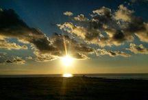 Zachód słońca na Cyprze/sunset in Cyprus / The best sunset you can see in Cyprus!/Najlepsze zachody słońca można zobaczyć na Cyprze!