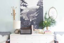 Home Decor  / by Lova Revolutionary