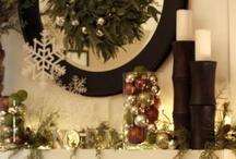 Holiday decor / by Blair Carroll