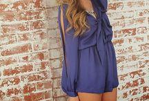 Fashionista / by Katie Ledet