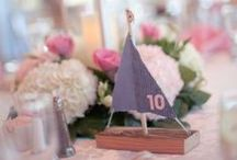 Wedding Details / Perfect details to wow your guests for that extra romantic ambiance.