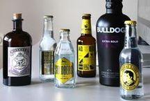 drinks on me - food. / Getränke - mit und ohne Alkohol.
