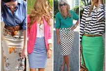 Fashion Inspiration / Outfits, beautiful faces, inspiration / by Ashley Adams