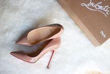 Shoes / by Mackenzie Smith