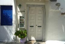 Doors and Doorways.