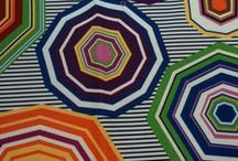 pattern + color / by Beth Barr