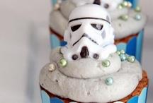 Creative Cakes / by Ashley Adams