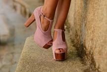 Shoes / by Ashley Adams