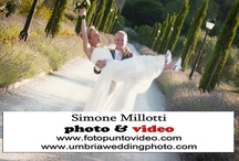 Wedding Highlights in Italy