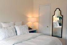 Home: Bedroom / by Rebekah McCartney