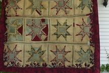 quilts / by Jennifer Polnaszek