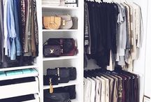 Organization Love / Tips for getting (and staying) organized