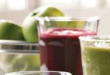 Recipes-Juicing&Smoothies / by Cleo Bohney