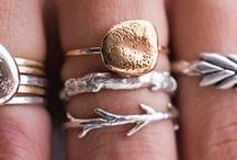 FASHION: Jewelry / by Sarah Choi