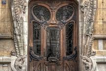 The Doors / by J.R. Eyerman
