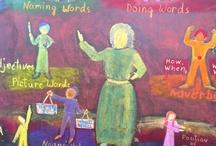 waldorf grade 4 / by Emily Ankeney