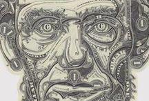 Money / by J.R. Eyerman