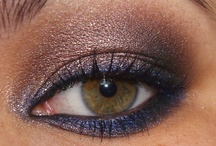 Sexy Eyes / by Kayla Micco