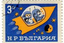 Stamps / by J.R. Eyerman
