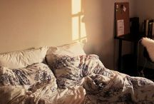 Comfy, Cozy / by Mackenzie Smith