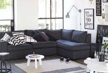 I n t e r i o r | Living room