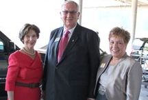 Wayne Madden: Lions Clubs 2012-2013 International President / by Lions Clubs